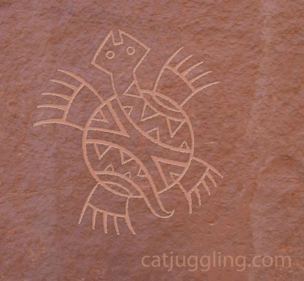turtle-glyph