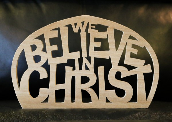we-believe-in-christ