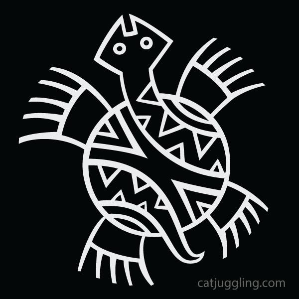 snurtle-glyph